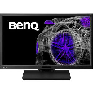 "BenQ BL2420PT 23.8"" LED LCD Monitor - 16:9 - 5 ms"