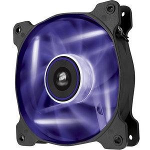 Corsair CO-9050017-PLED Air Series AF140 LED Purple Quiet Edition High Airflow 140mm Fan