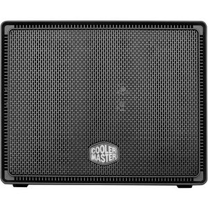 Cooler Master RC-110-KKN2 Elite 110 Mini ITX Computer Case