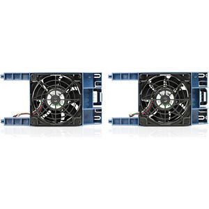 HP 766201-B21 DL360 Gen9 High Performance Temperature Fan Kit