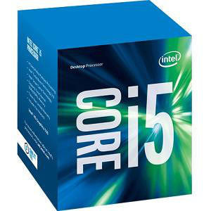 Intel BX80677I57500 Core i5 i5-7500 Quad-core 3.40 GHz Processor - Socket H4 LGA-1151