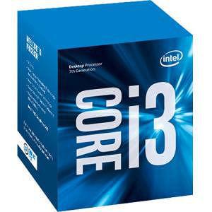 Intel BX80677I37100 Core i3-7100 Dual-core (2 Core) 3.90 GHz Processor - LGA-1151 - Retail Pack