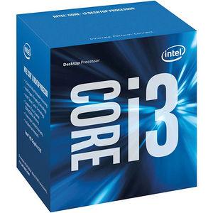 Intel BX80677I37320 Core i3-7320 Dual-core (2 Core) 4.10 GHz Processor - LGA-1151