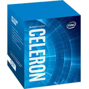 Intel BX80677G3950 Celeron G3950 Dual-core (2 Core) 3 GHz Processor - LGA-1151 - Retail Pack