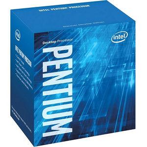 Intel BX80677G4600 Pentium G4600 Dual-core 3.60 GHz Processor - Socket H4 LGA-1151