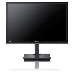 Samsung LF24NSBTBN/ZA Cloud Display NS240 Thin Client - Teradici Tera1100 - Black
