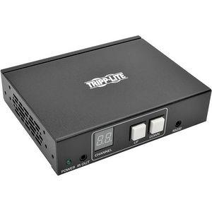 Tripp Lite B160-001-VSI VGA Over IP Transmitter/ Extender w/ RS-232 Serial & IR Control TAA