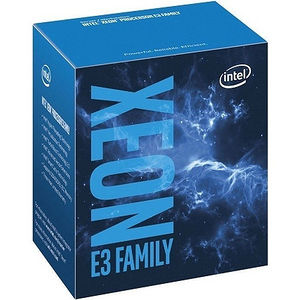 Intel BX80677E31270V6 Xeon E3-1270 v6 Quad-core 3.80 GHz Processor - Socket H4 LGA-1151 - Retail