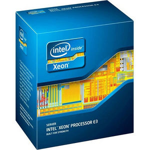 Intel BX80677E31225V6 Xeon E3-1225 v6 Quad-core 3.30 GHz Processor - Socket H4 LGA-1151 - Retail