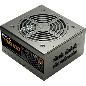 EVGA 220-B3-0750-V1 750 B3 750W Power Supply