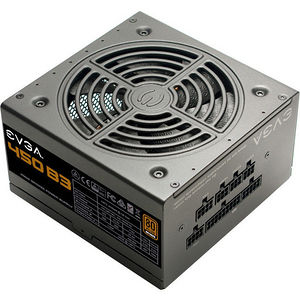 EVGA 220-B3-0450-V1 450 B3 450W Power Supply