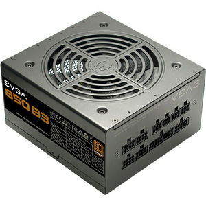 EVGA 220-B3-0850-V1 850 B3 850W Power Supply