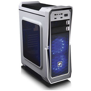Enermax LPC502W-BL(2U3) Computer Case