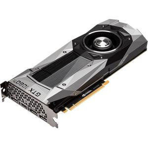 GIGABYTE GV-N108TD5X-B GeForce GTX 1080 Ti Graphic Card - 1.48 GHz Core - 11 GB GDDR5X - PCI-E 3.0