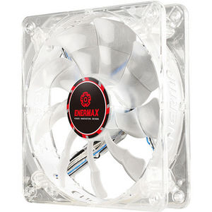 Enermax UCEVA12T Everest Advance 12cm Cooling Fan