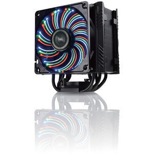 Enermax ETS-T50A-BVT High Performance CPU Air Cooler