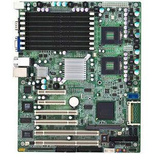 TYAN S5365G3NR Tiger (S5365) Server Motherboard - Intel Chipset - Socket PGA-479
