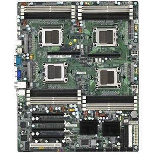 TYAN S4985G3NR Thunder (S4985) Workstation Motherboard - NVIDIA Chipset - Socket F (1207)