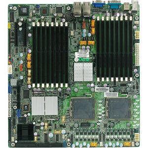 TYAN S5383G2NR Tempest (S5383) Server Motherboard - Intel Chipset - Socket J LGA-771
