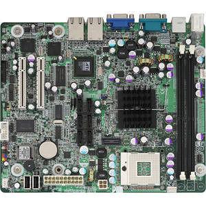 TYAN S5207G2N Toledo (S5207) Server Motherboard - Intel Chipset - Socket PGA-479