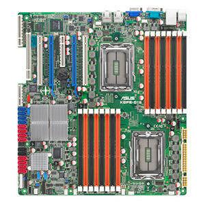 ASUS KGPE-D16 Server Motherboard - AMD Chipset - Socket G34 LGA-1944