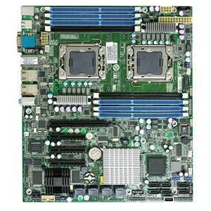 TYAN S7002WGM2NR-LE Server Motherboard - Intel Chipset - Socket B LGA-1366