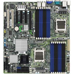 TYAN S8212WGM3NR Server Motherboard - AMD Chipset - Socket F LGA-1207