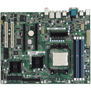 TYAN S8005WAGM2NR Server Motherboard - AMD Chipset - Socket AM3 PGA-941