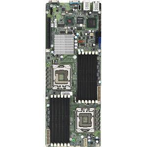 TYAN S7018GM3NR Server Motherboard - Intel Chipset - Socket B LGA-1366