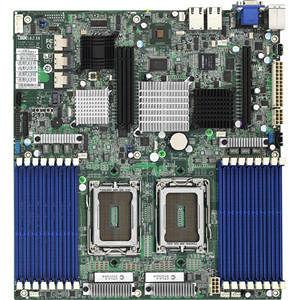 TYAN S8236GM3NR Server Motherboard - AMD Chipset - Socket G34 LGA-1944