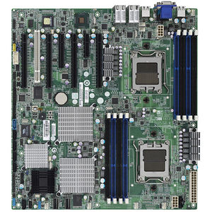 TYAN S8225WAGM4NRF S8225 Server Motherboard - AMD Chipset - Socket C32 LGA-1207