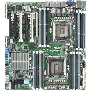 ASUS Z9PE-D16(ASMB6-IKVM) Server Motherboard - Intel C602 Chipset - Socket R LGA-2011 - Retail Pack