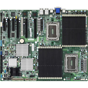TYAN S8232WGM4NR S8232 Server Motherboard - AMD Chipset - Socket G34 LGA-1944 - Retail Pack