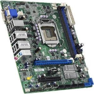 TYAN S5517AG2NR Server Motherboard - Intel Chipset - Socket H2 LGA-1155 - 1 Pack