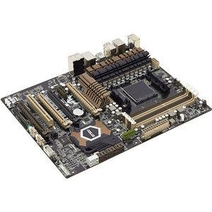 ASUS SABERTOOTH 990FX R2.0 Desktop Motherboard - AMD Chipset - Socket AM3+