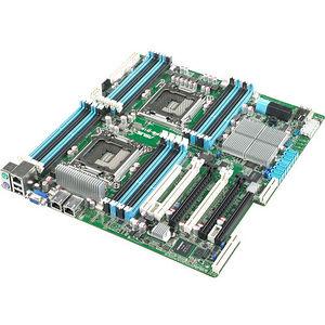 ASUS Z9PE-D16/2L(ASMB6-IKVM) Server Motherboard - Intel C602-A Chipset - Socket R LGA-2011