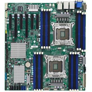 TYAN S7053GM2NR S7053 Server Motherboard - Intel Chipset - Socket R LGA-2011