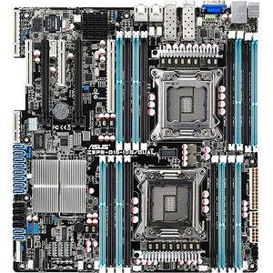 ASUS Z9PE-D16-10G/DUAL Server Motherboard - Intel Chipset - Socket R LGA-2011