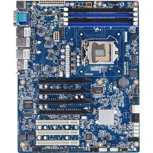 GIGABYTE GA-6LXSV Server Motherboard - Intel Chipset - Socket H3 LGA-1150