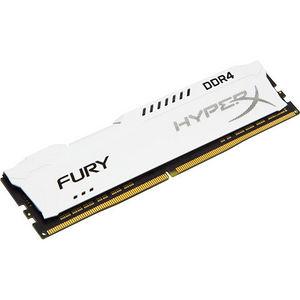 Kingston HX424C15FW2/8 HyperX Fury 8GB DDR4 SDRAM Memory Module