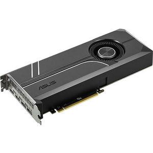 ASUS TURBO-GTX1080TI-11G GeForce GTX 1080 Ti Graphic Card - 1.48 GHz Core - 11 GB GDDR5X - PCIE 3.0