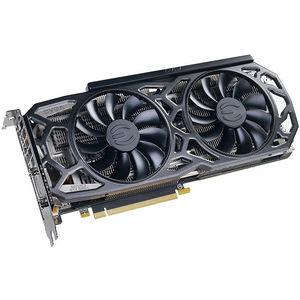 EVGA 11G-P4-6393-KR GeForce GTX 1080 Ti Graphic Card - 1.56 GHz Core - 11 GB GDDR5X - PCIE 3.0 x16