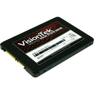 "VisionTek 900981 1 TB 2.5"" Internal Solid State Drive - SATA"
