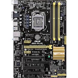 ASUS B85-PLUS Desktop Motherboard - Intel Chipset - Socket H3 LGA-1150