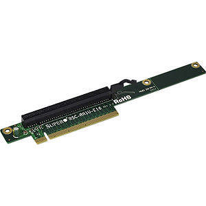 Supermicro RSC-RR1U-E16 PCI Express x16 Riser Card