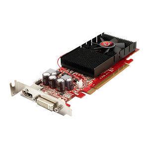 VisionTek 900276 Radeon HD 4650 Graphics Card