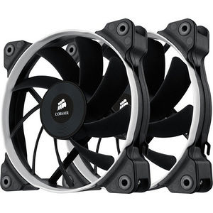 Corsair CO-9050004-WW Air Series AF120 Performance Edition TWIN PACK
