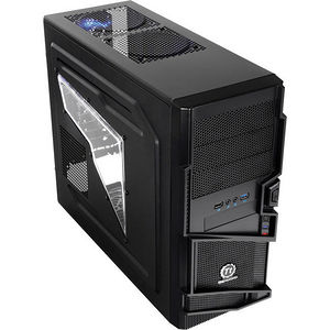 Thermaltake VN400A1W2N-B Commander MS-I Epic Edition System Cabinet