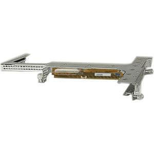 HP 764642-B21 DL360 Gen9 Low Profile PCI-E Slot CPU2 Riser Kit