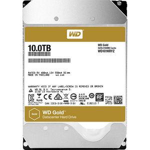 WD WD101KRYZ 10TB Gold™ high-capacity datacenter hard drive